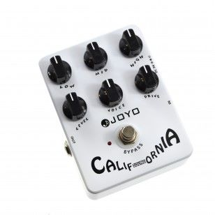 JOYO JF-15 California Sound Guitar Effect Pedal