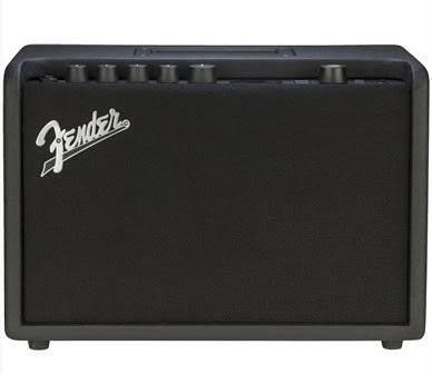 Fender Mustang GT40 40 Watt 2 X 6.5'