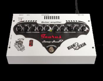 Taurus Guitar Stomp Box