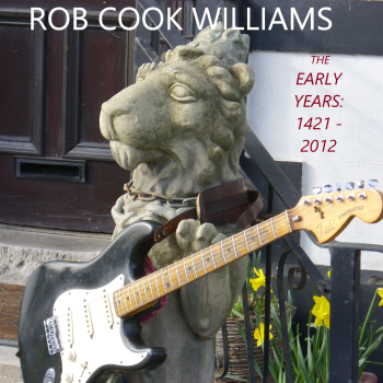 Album - RCW: The Early Years...........