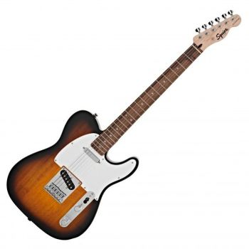 Fender Squier Telecaster Electric Guitar: