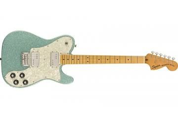 CAL63 Electric Guitar - white