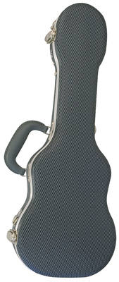 Shaped Les Paul type Guitar Case