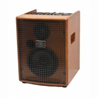 Acoustic amplifier 100W