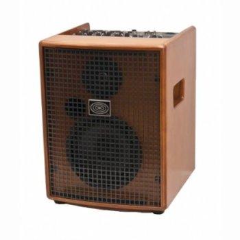 Acoustic amplifier 100W