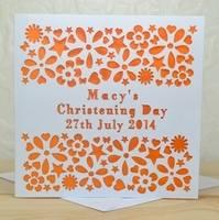 Christening | Baptism | Naming Day