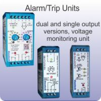 Alarm/Trip Units