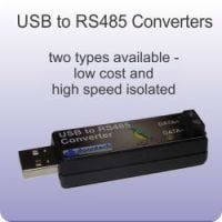 USB to RS485 Converters