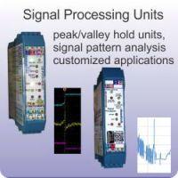 Signal Processing Units