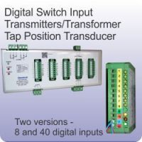 Digital Switch Input Transmitters