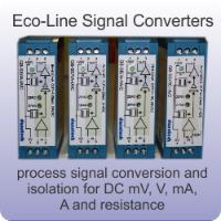 Eco-Line Signal Converters