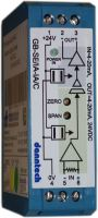 Eco-Line Signal Converters - DC Current Input