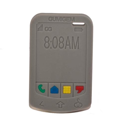 Chewable Smart Phone