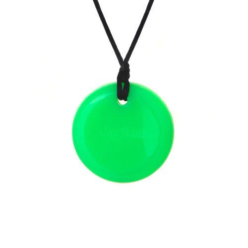 Button K - Glow