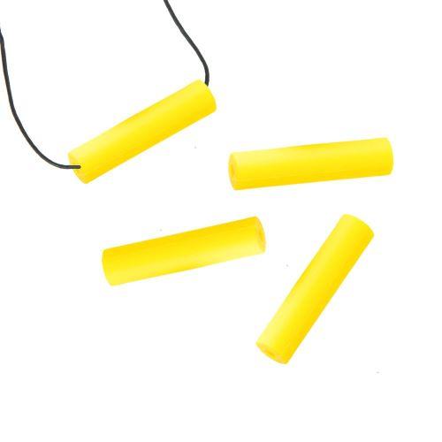 Chubes - Yellow