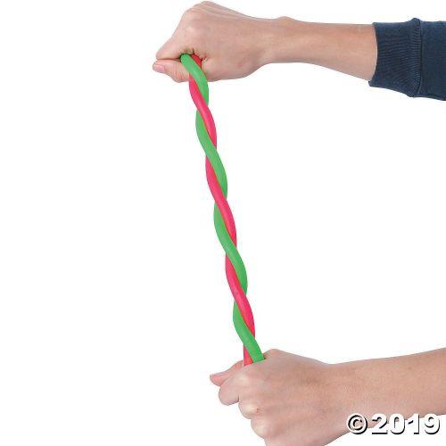 Stretchy Strings