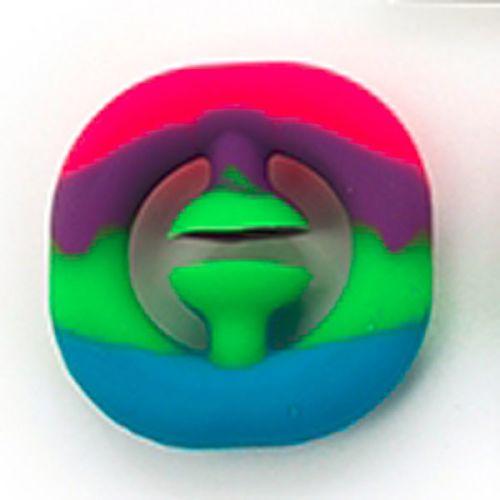 Hand Snapper - Rainbow