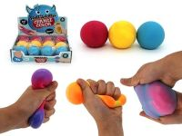Colour Change Squeeze Ball