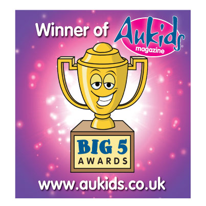 Auskids Award