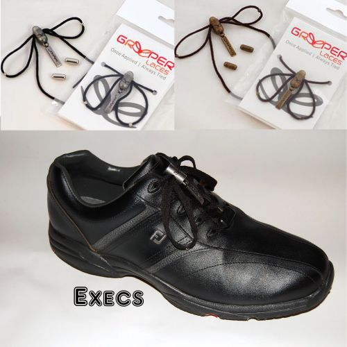 Exec laces