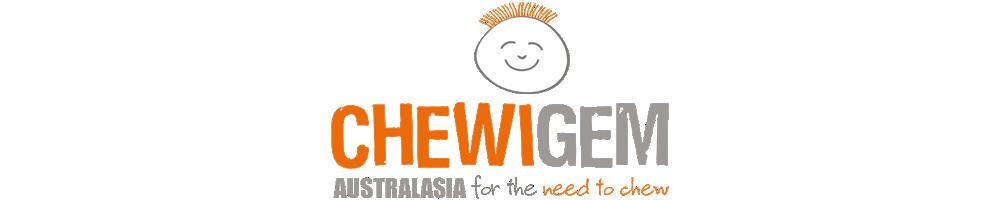 Chewigem Australasia, site logo.