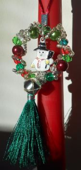 Xmas Decoration/Snowman