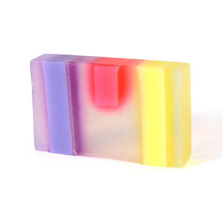 Beaujangles (Musk) Soap Slice