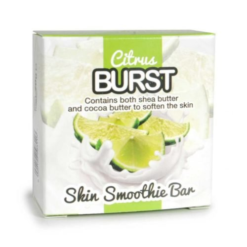 CITRUS BURST SMOOTHIE BAR