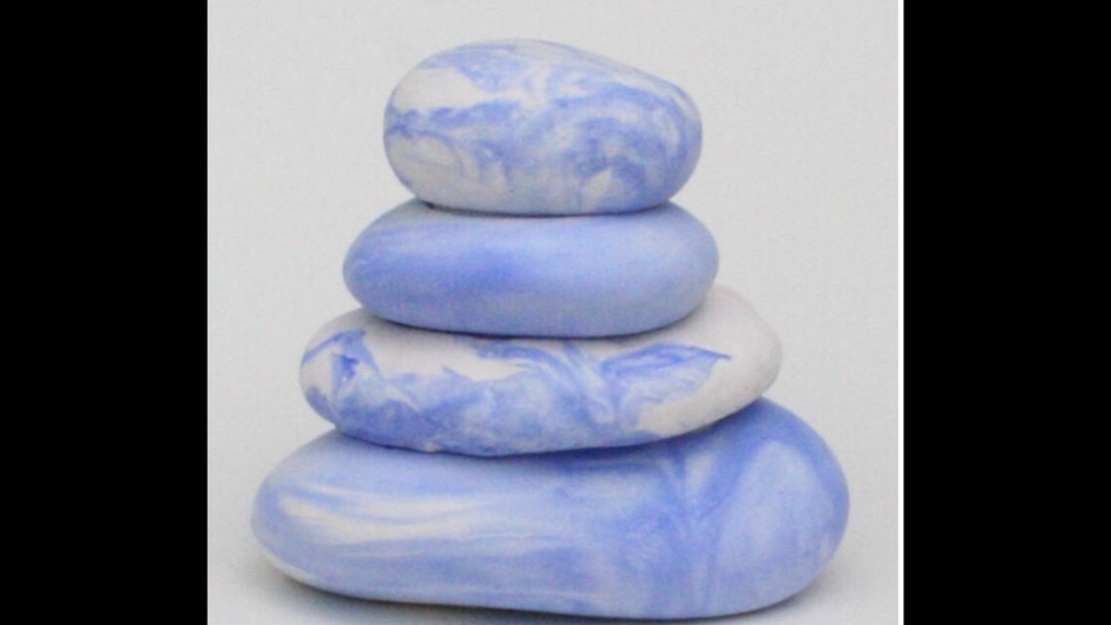 SEA BREEZE STACKING PEBBLES AIR FRESHENER