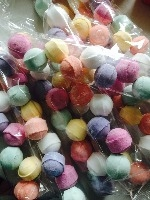 Bath Bombs, Fizzers, Bath Creamers & Bath Melts