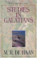 DeHaan Galatians