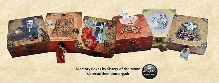 Memory Boxes sistersofthemoon.org.uk 2