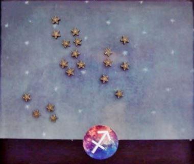 Sagittarius Constellation sistersofthemoon.org.uk