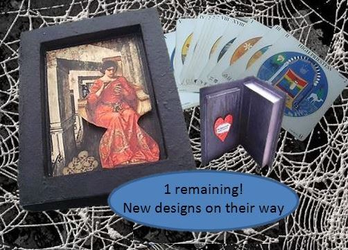 1 Remaining Tarot Card Box sistersofthemoon.org.uk