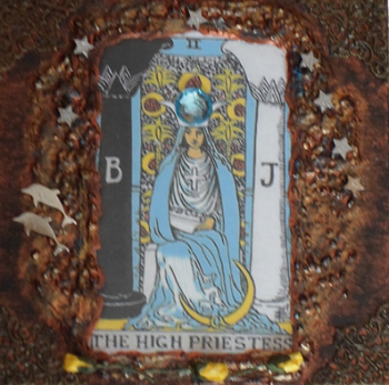 The High Priestess 11