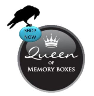 Shop now with the Queen of Memory Boxes sistersofthemoon.org.uk
