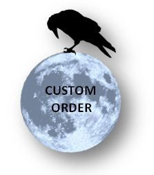 Custom Order Button sistersofthemoon.org.uk