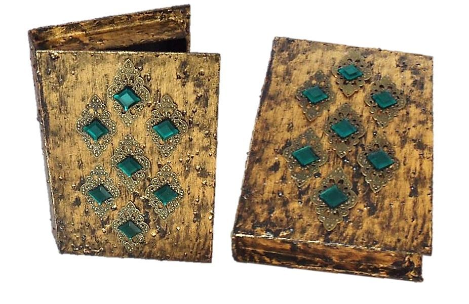 Bejewelled Tarot Card Box sistersofthemoon.org.uk