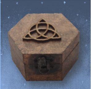 PENDULUM BOXES