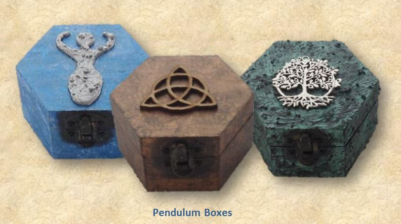 Pendulum Boxes New to the Website sistersofthemoon.org.uk 2