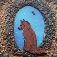 Fox Spirit Animal Box