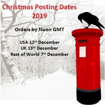 Christmas Last Posting Dates for 2019 W sistersofthemoon.org.uk