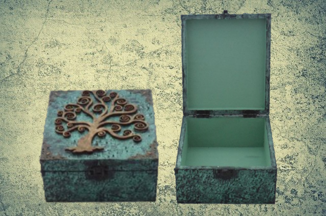 Tree of Life Memory Box sistersofthemoon.org.uk 2M0