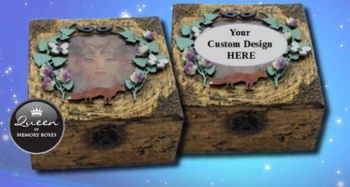 Memory Box Custom Offer Christmas 2020 sistersofthemoon.org.uk