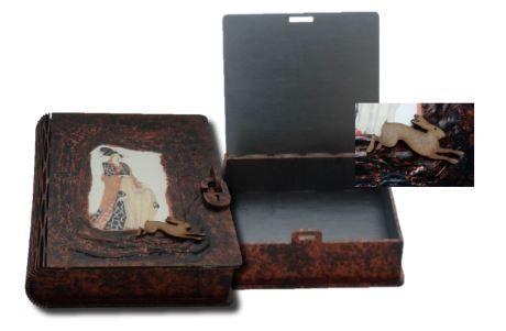 Geisha Memory Box The Hour of the Hare sistersofthemoon.org.uk