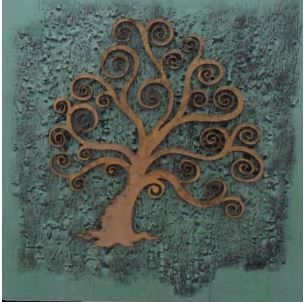Tree of Life Wall Art sistersofthemoon.org.uk