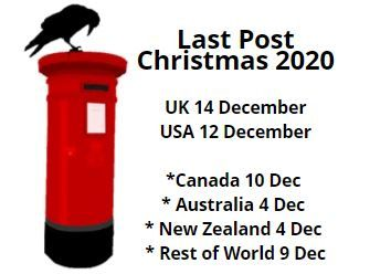 Last Post Christmas 2020 sistersofthemoon.org.uk