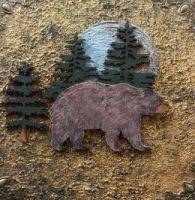 Bear Spirit Animal Box