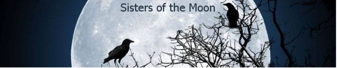 Sisters of the Moon Memory Boxes