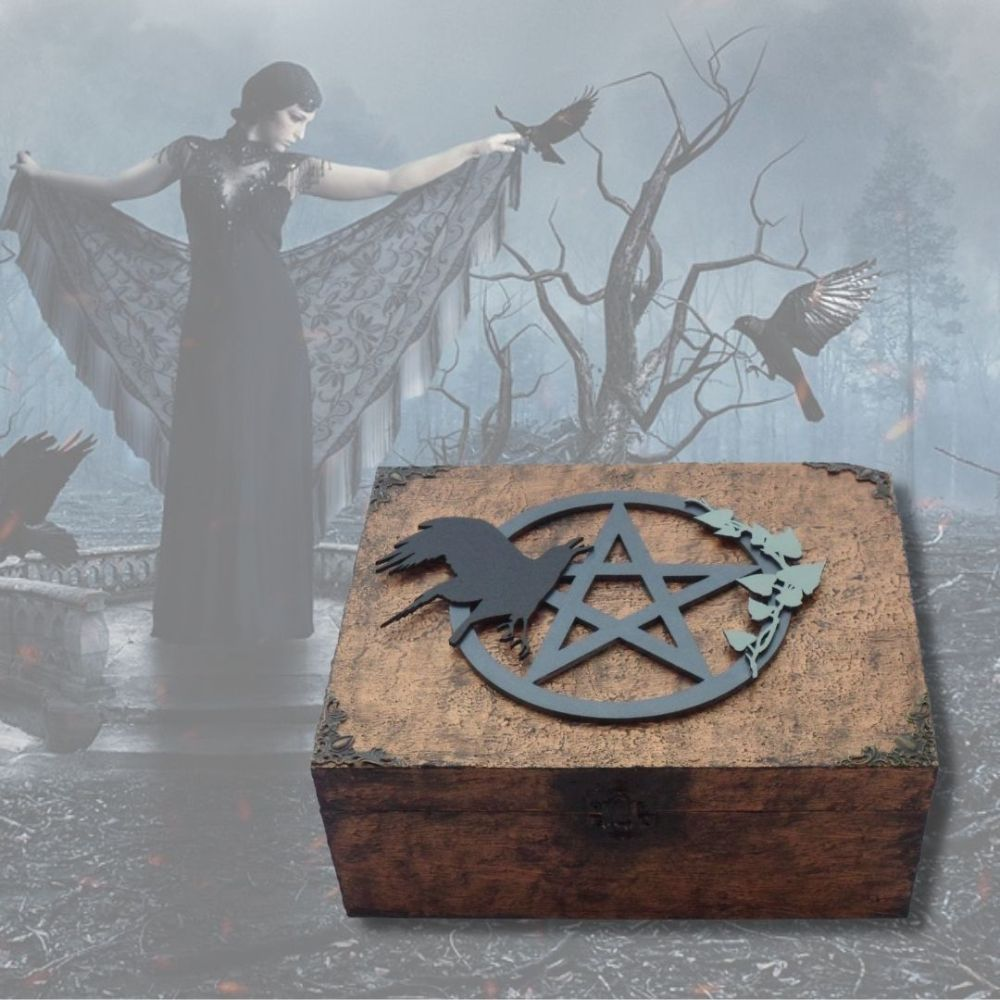 THE PENTAGRAM COLLECTION
